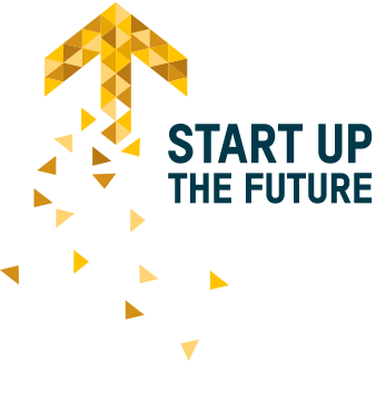 START UP THE FUTURE